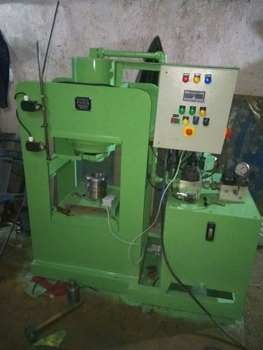 HYDRAULIC POWER PRESS RUNNER
