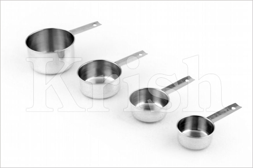 Patti Handle Measuring Cup Set