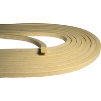 Tycon White PTFE Made Up Of Two Synthetic Yarn With Oil