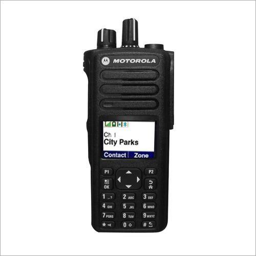 Motorola XIRP8668i