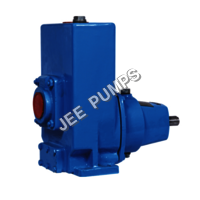 Non Clog Impeller Pump