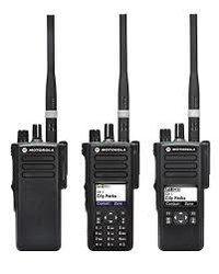 Motorola Two Way Radio XIRP8660i