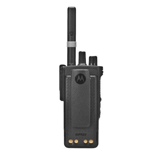 Motorola Two Way Radio XIRP8660i