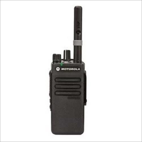 Motorola Walkie Talkie  XIRP8600i