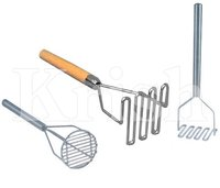 Heavy Duty S masher