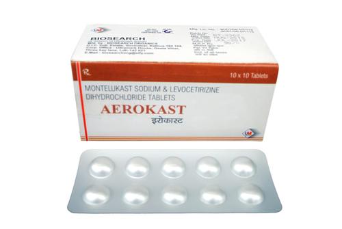 Aerocast Tablet