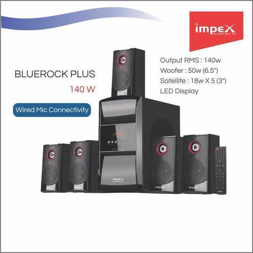 IMPEX BLUEROCK PLUS