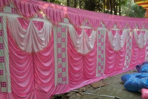 Tent Decoration Sidewalls