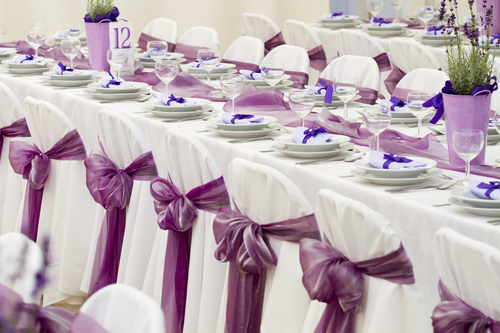 Chair Cover/Table Fall
