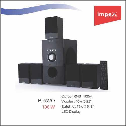 IMPEX Speaker 5.1 (BRAVO)