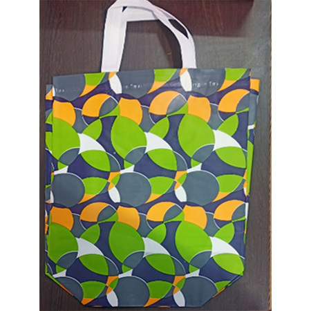 Printed BOPP Bag