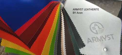 Armyst leather