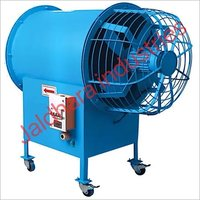 ELECTRIC HOT AIR BLOWER