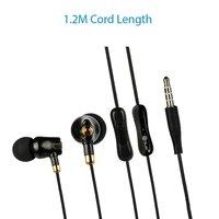 Bang Bang Series B4 HIFI STEREO 3.5 mm JACK BLUEI EARPHONE