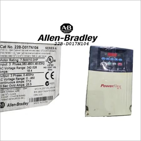 Allen-Bradley 22B-D017N104