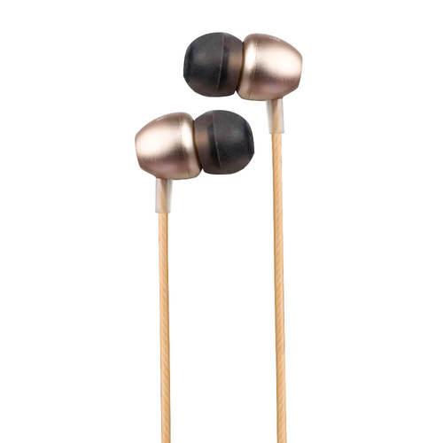 METALLIC Y7  HEAVY BASS STEREO BLUEI EARPHONE