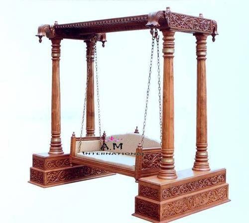 saharanpur wooden swing