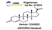 Progesterone Cas No.: 57-83-0