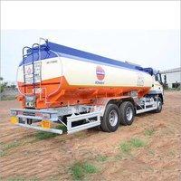 Petroleum Tanker