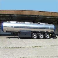 Road Chemical Tankers