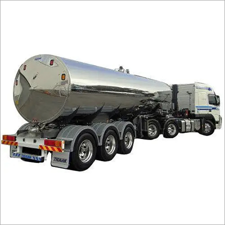 Road Stainless Steel Tanker