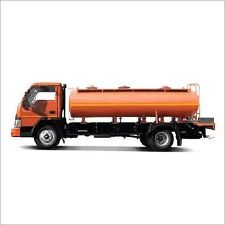 Road Water Tanker