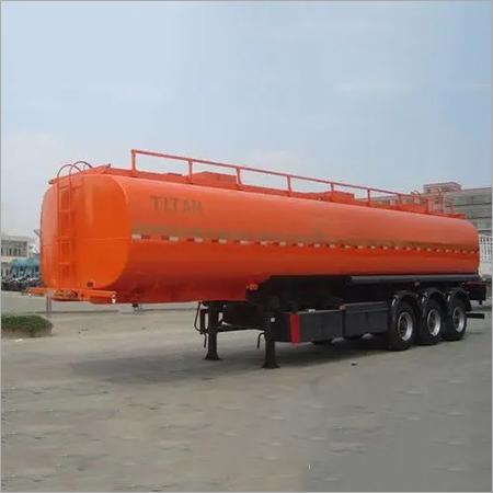 Road Tanker Trailer