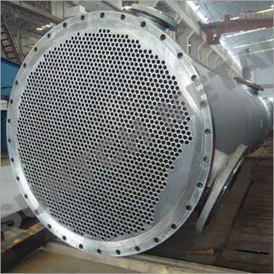 Boiler heat Exchanger