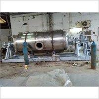 Rotary Vaccum Extractor