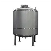 Vetical Storage Tank