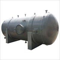 Solvent Storage Tank