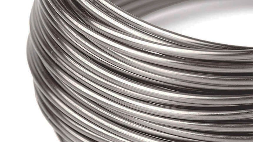 Industrial Steel Wire