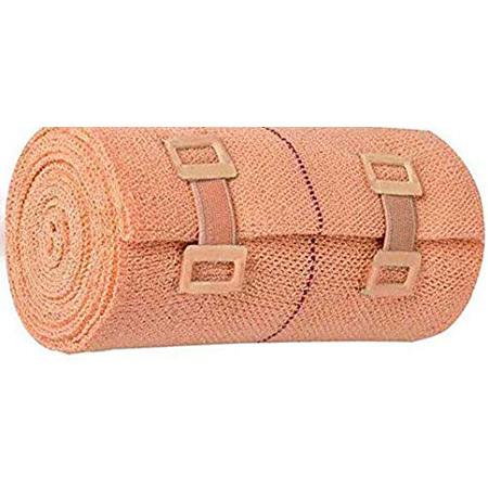Woven Cotton Crepe Bandage