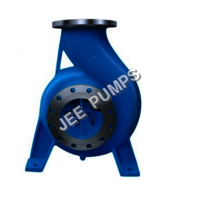 Starch Industries Pump