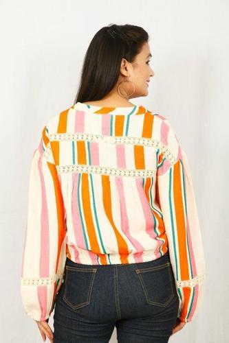 Ladies Fashion Shirts
