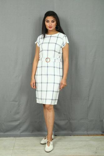 Ladies Casual Dress