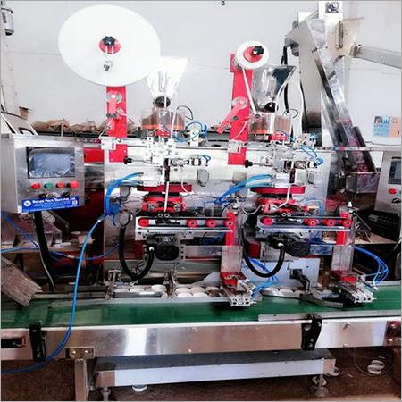 High Speed Snus Packing Machine