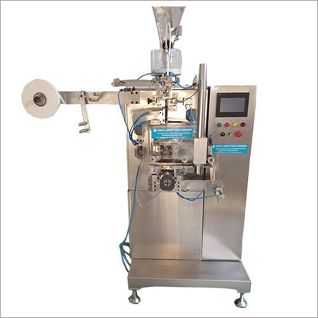 Non Tobacco Snus Packing Machine