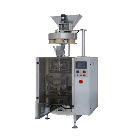 Automatic Crystal Salt Packaging Machine
