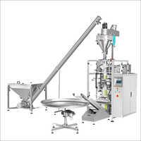 Stainless Steel Automatic Mehandi Powder Packing Machine
