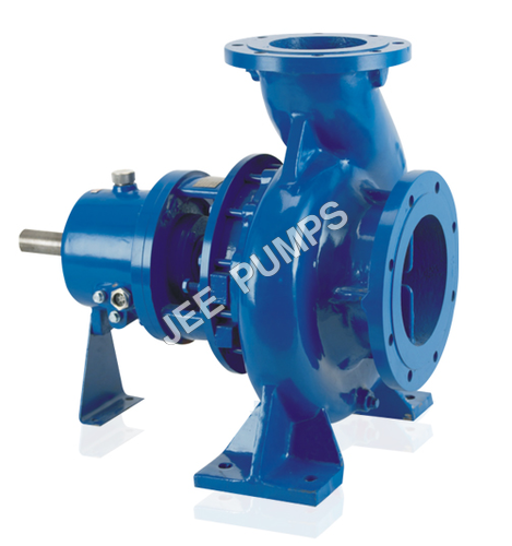 Sugar Industries Pump