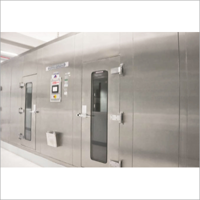 Walk In Pharmaceutical Stability Chamber