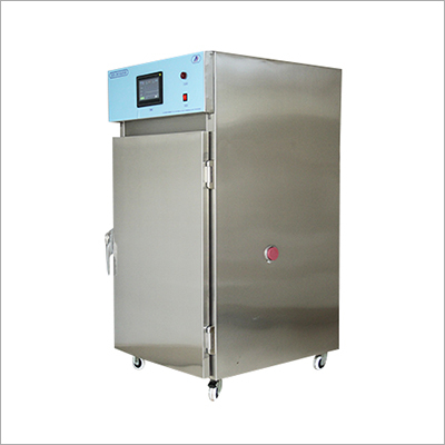 Laboratory Cold Chamber