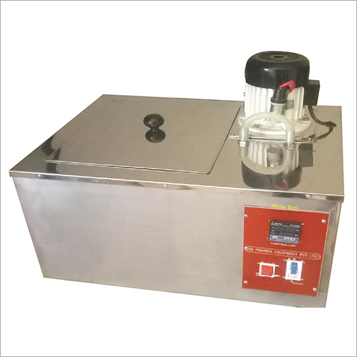 Laboratory Temperature Water Bath