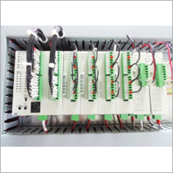 PLC Based Controlling System