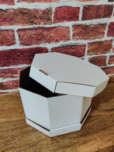 Khakhra packing box