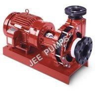 High Speed Chemical Pump