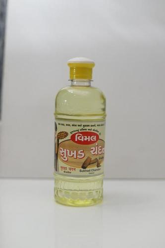Sukhad Chandan Hair Oil - 500 ML