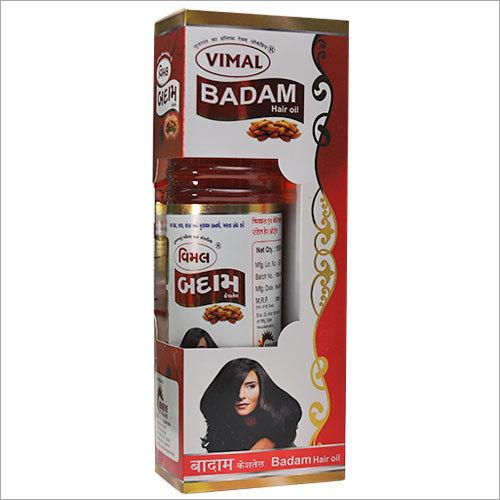 Vimal Badam Hair Oil - 1000 ML