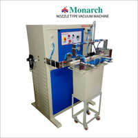Nozzle Type Vacuum Packing Machine